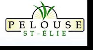 Pelouse St-Élie